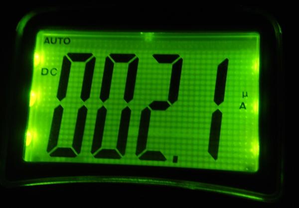 Meter Reading