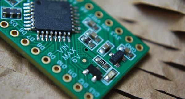 Adxl362 Low Power Library Mini Ultra 8 Mhz Tutorial Rocket Scream