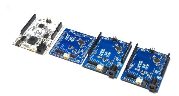 Mini Ultra 8 MHz Plus Evolution
