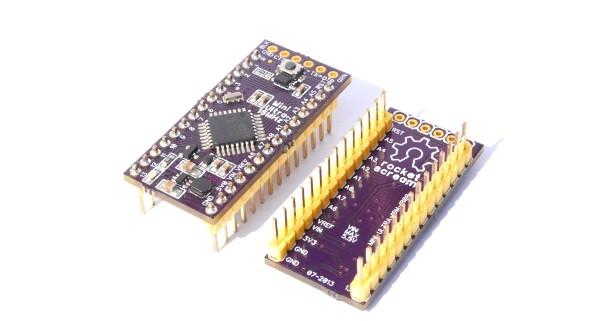 Mini Ultra 16 MHz