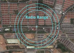 RFM69HCW Range